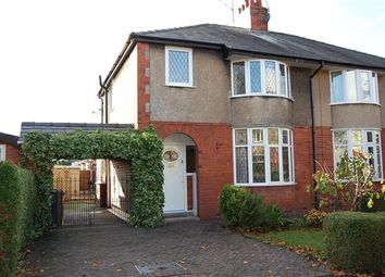 Thumbnail 3 bed property to rent in Carleton Drive, Penwortham, Preston