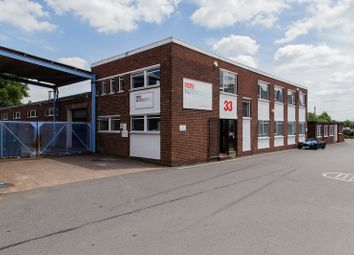 Light industrial to let in Bilton Industrial Estate, Humber Avenue, Coventry CV3