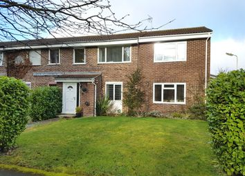 Thumbnail 4 bed end terrace house for sale in Pratts Farm Lane, Little Waltham, Chelmsford