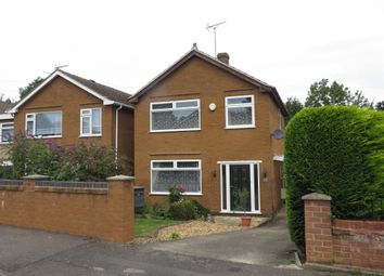 Thumbnail 3 bedroom detached house for sale in Henshaw Place, Ilkeston
