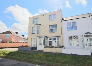 Thumbnail 1 bed block of flats to rent in Mayfield Road, Newquay