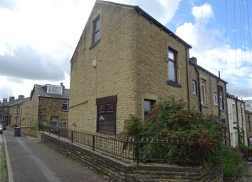 Thumbnail 2 bedroom end terrace house for sale in Westminster Terrace, Bradford, West Yorkshire