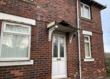 Thumbnail 2 bed semi-detached house to rent in Moorcroft Avenue, Bradford