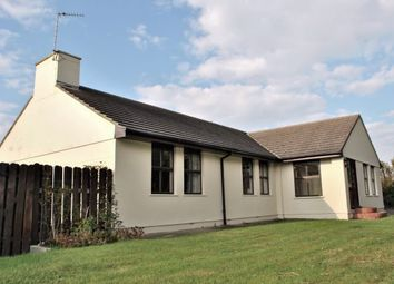 Thumbnail 4 bed bungalow for sale in Squeen Farm Bungalow, Ballacrye Road, Ballaugh