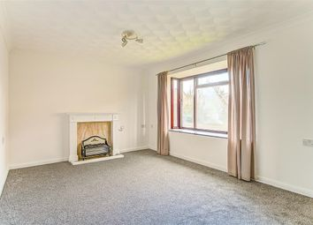 Thumbnail 1 bed semi-detached bungalow to rent in Vinery Court, Ramsey, Huntingdon