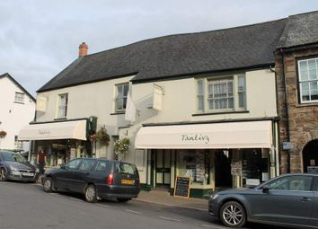 Thumbnail Restaurant/cafe to let in The Tantivy, Dulverton