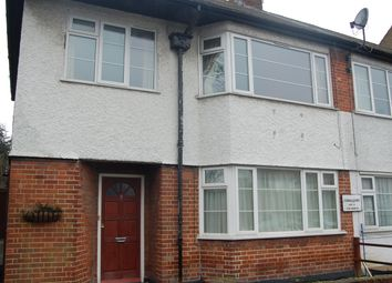 Thumbnail 3 bed flat to rent in Fabian Court, Station Road, London