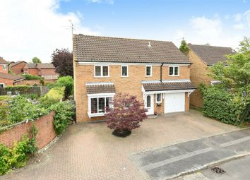 Thumbnail 5 bedroom detached house for sale in Bedfordshire Way, Wokingham, Berkshire