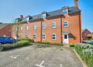 Thumbnail 2 bed flat for sale in Chalkpit Lane, Chinnor