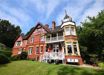 Thumbnail 2 bed flat for sale in Hendford Hill, Yeovil, Somerset