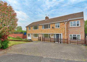 Thumbnail 4 bedroom semi-detached house for sale in Wenlock Crescent, Chesterfield