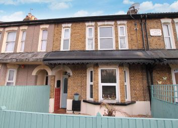 Thumbnail 3 bed property for sale in Cliff Sea Grove, Herne Bay