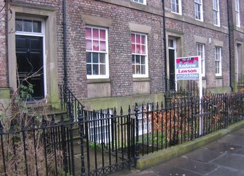 Thumbnail Studio to rent in St Thomas Tce, Newcastle Upon Tyne