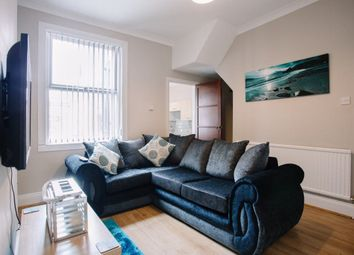 Thumbnail 4 bed property to rent in Sidmouth Street, Hull