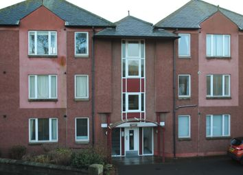 Thumbnail 2 bed flat to rent in Flat 7, Newgate Point 9 Hill Road, Arbroath