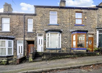 Thumbnail 3 bedroom terraced house for sale in Wynyard Road, Hillsborough, Sheffield