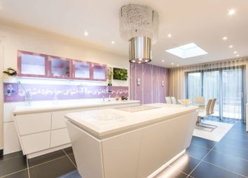 Thumbnail 6 bed semi-detached house for sale in Wren Avenue, Cricklewood