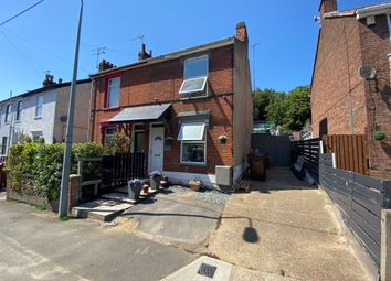 Thumbnail 3 bed semi-detached house for sale in Cavendish Street, Ipswich