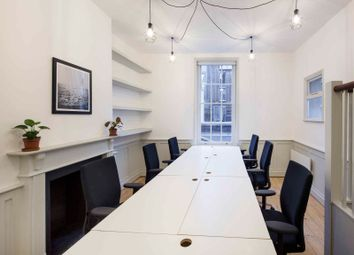 Thumbnail Serviced office to let in Dalston Lane, London