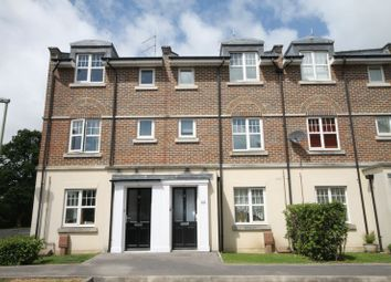 Thumbnail 2 bed maisonette to rent in Quinton Fields, Emsworth