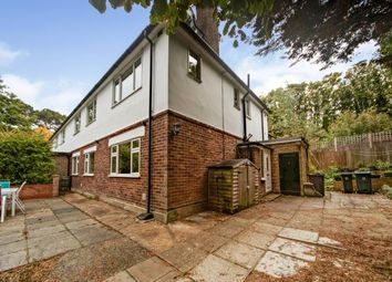 2 bed maisonette for sale in Dale Court, Dale Road, Purley, Surrey CR8
