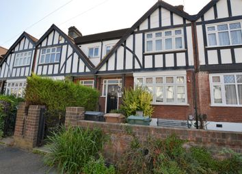 Thumbnail 1 bed terraced house for sale in Frinton Drive, Woodford Green, Essex