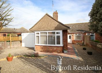 2 bed semi-detached bungalow for sale in Roman Way, Caister-On-Sea, Great Yarmouth NR30