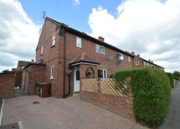 Thumbnail 5 bed semi-detached house for sale in John Carr Avenue, Horbury, Wakefield