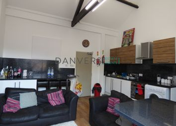 Thumbnail 6 bed shared accommodation to rent in Regent Road, Leicester
