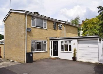 Thumbnail 4 bed detached house for sale in Rowden Hill, Chippenham, Wiltshire