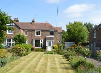 Thumbnail 3 bed semi-detached house for sale in Barnets Hill, Peasmarsh, Rye