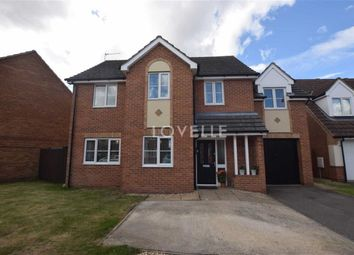 Thumbnail 4 bed property for sale in Nursery Vale, Morton, Gainsborough