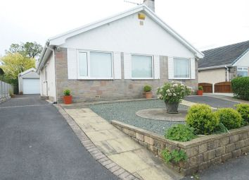 Thumbnail 2 bed detached bungalow for sale in Greenacre Road, Hest Bank, Lancaster