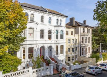 Thumbnail 2 bed flat for sale in Leopold Road, Brighton