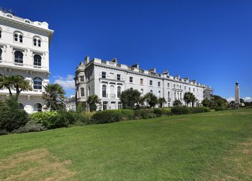 Thumbnail 2 bed flat for sale in The Esplanade, Plymouth