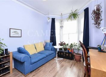Thumbnail 3 bedroom terraced house for sale in Churchill Road, Willesden Green