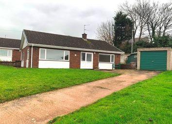 Thumbnail 2 bed bungalow to rent in Nant Y Glyn, Llandudno Junction