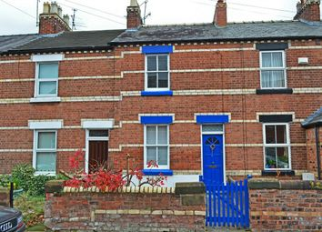 Thumbnail 2 bed terraced house to rent in Hartington Street, Handbridge, Chester, Cheshire