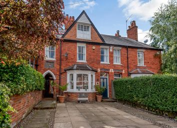 Vicarage Road, Henley-On-Thames, Oxfordshire RG9. 5 bed terraced house
