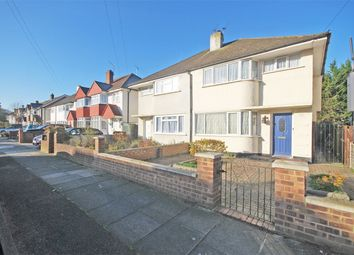 Thumbnail 3 bed semi-detached house to rent in Beech Way, Twickenham