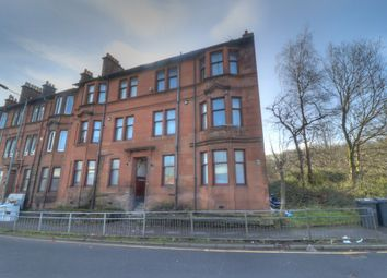 Thumbnail 1 bed flat for sale in Main Road, Paisley, Renfrewshire