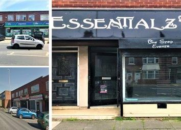 Thumbnail Retail premises to let in Stanhope Road, South Shields