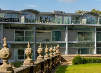 Thumbnail 3 bed penthouse to rent in Donaldson Crescent, Edinburgh