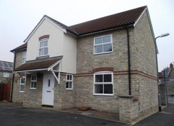 Thumbnail 4 bed property to rent in Irving Road, Somerton