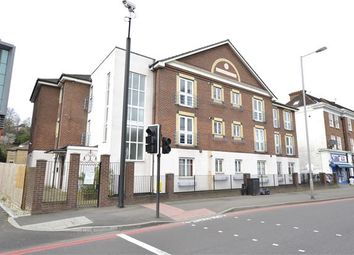 Thumbnail 2 bed flat for sale in Andrews House, Brighton Road, Purley, Surrey