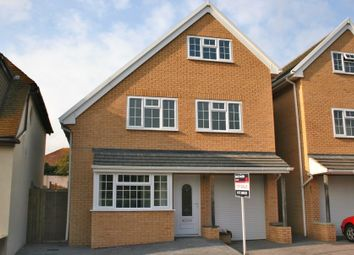 Thumbnail 5 bed detached house for sale in Bannings Vale, Saltdean