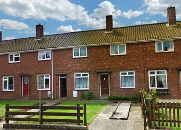 Thumbnail 4 bed terraced house to rent in Fairfax Road, Norwich