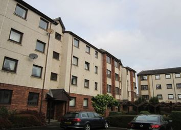 Thumbnail 2 bedroom flat for sale in South Lorne Place, Edinburgh