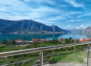 Thumbnail 2 bedroom apartment for sale in Apartments With Sea Views, Dobrota, Montenegro