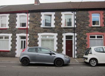Thumbnail 5 bed shared accommodation to rent in Queen Street, Treforest, Pontypridd